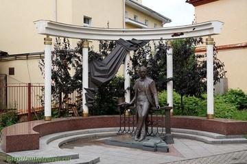 Ярославль (Ярославская область): Достопримечательность Мемориальный дом-музей Л.В.Собинова