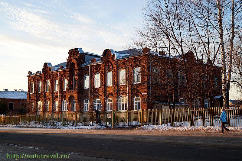 талдом фото область город московская