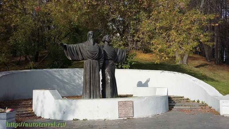 Памятники под заказ Череповец Эконом памятник Пламя Ардатов, Нижегородская обл.