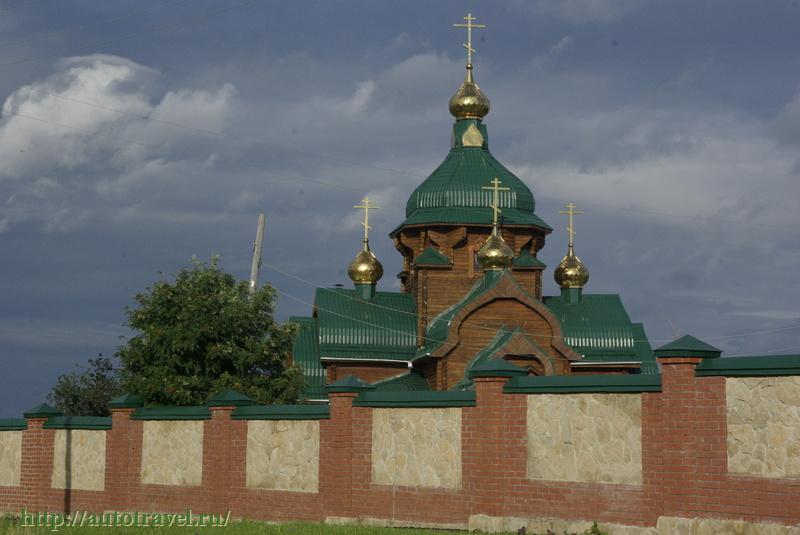 Погода в сосновке берёзовского района пермского края