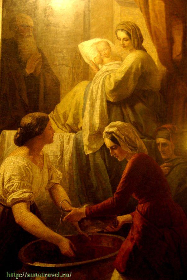 исаакиевский собор значение