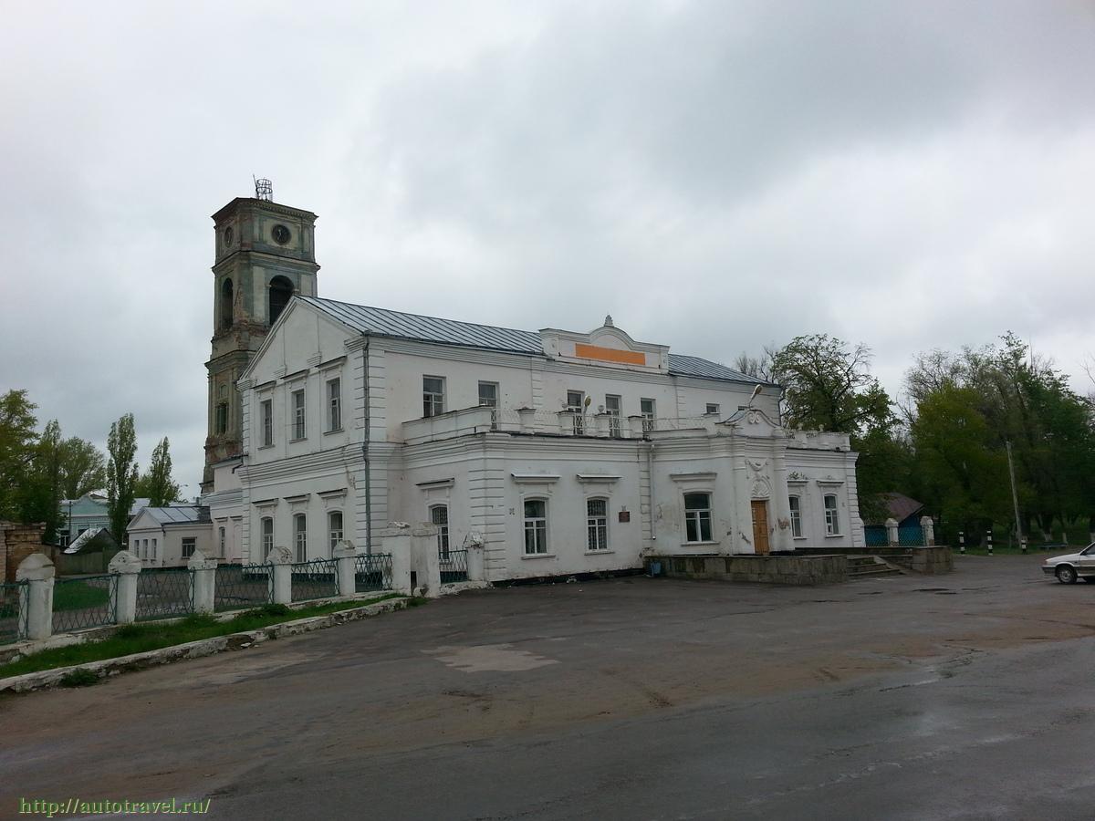 павловск воронежская область знакомство с