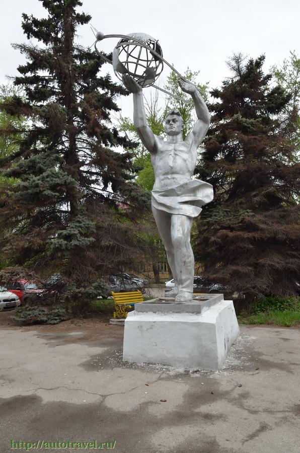 знакомства самарская область тольятти
