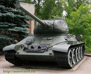Саратов (Саратовская область): Достопримечательность Саратовский государственный музей боевой славы