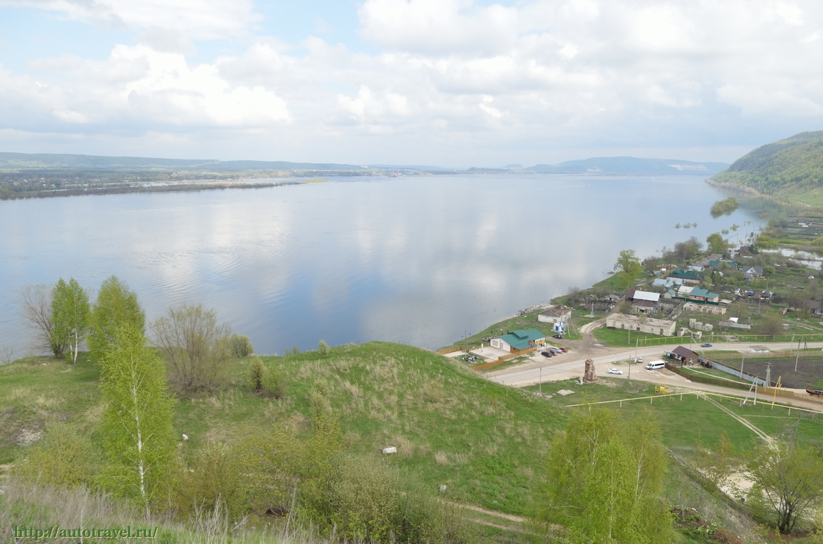ширяево самарская область достопримечательности фото