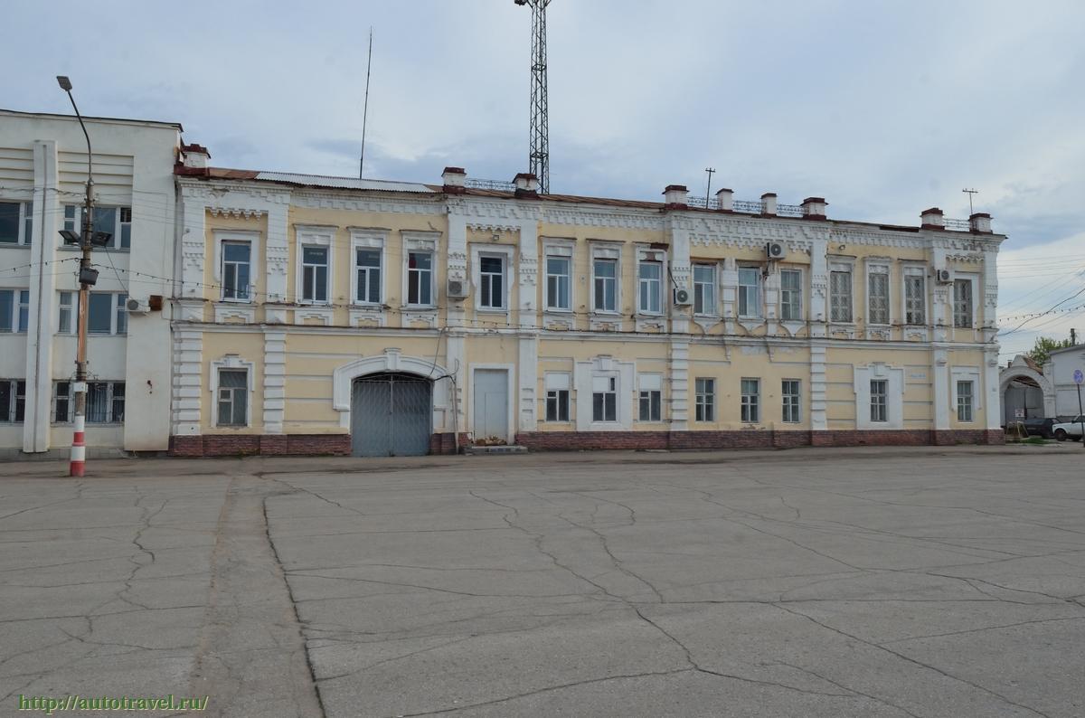 ульяновская область г.димитровград фото