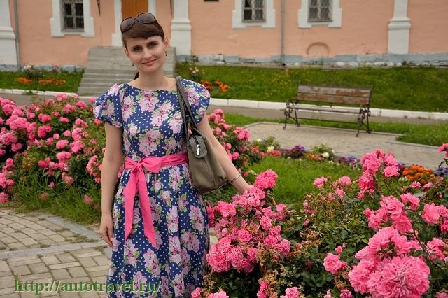 Фотография Соборная гора (Смоленск (Смоленская область))