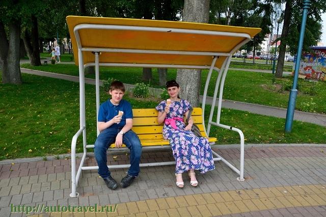 Фотография Нет названия (Орша (Беларусь))