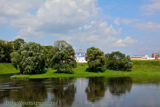 Фотография Храм Рождества Богородицы (Орша (Беларусь))