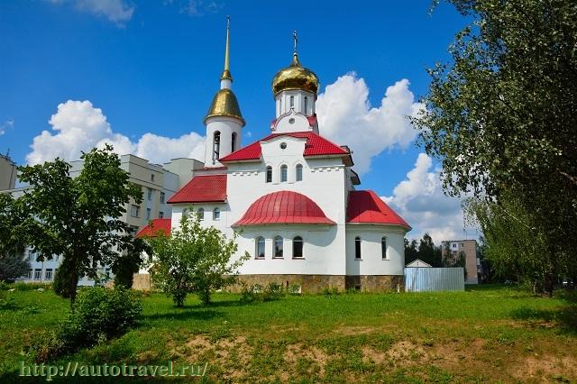 Фотография Нет названия (Витебск (Беларусь))