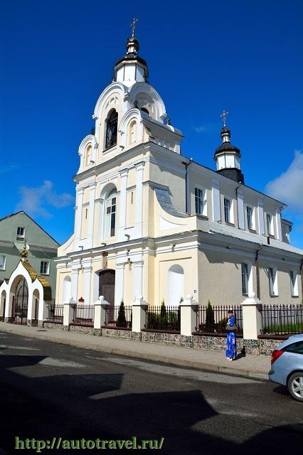 Фотография Собор св. Николая (Новогрудок (Беларусь))