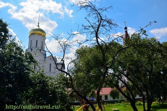 Фотография Архитектура города (Минск (Беларусь))