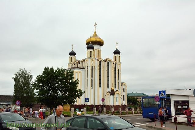 Фотография Церковь Всех Святых (Лида (Беларусь))