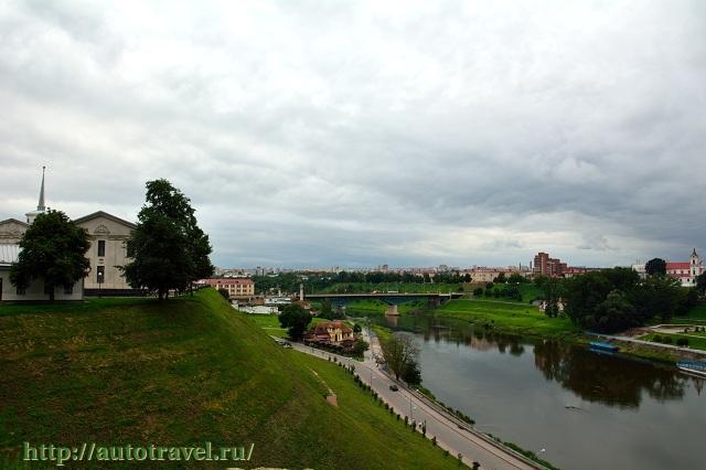 Фотография Старый замок (Гродно (Беларусь))