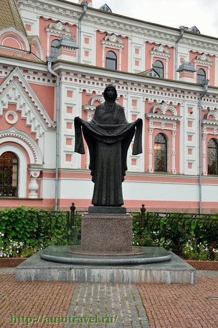 Фотография Кафедральный собор Покрова Пресвятой Богородицы (Гродно (Беларусь))