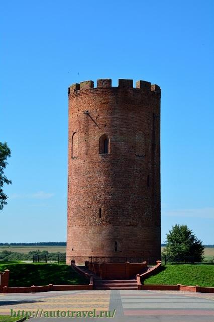 Фотография Каменецкая вежа (Каменец (Беларусь))