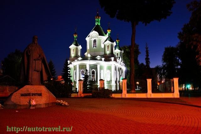 Фотография Собор св. Симеона (Брест (Беларусь))