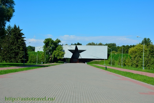 Фотография Крепость Брестская (Брест (Беларусь))