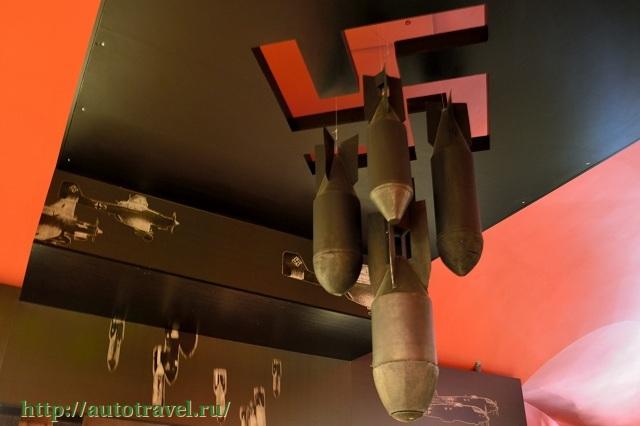 Фотография Музей обороны Брестской крепости (Брест (Беларусь))