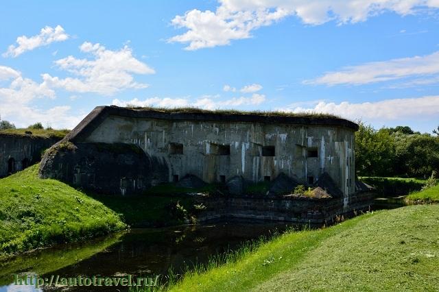 Фотография Форт №5 (Брест (Беларусь))