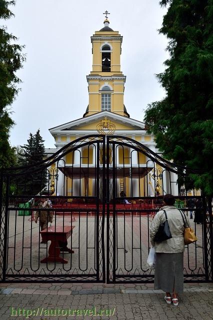 Фотография Петропавловский собор (Гомель (Беларусь))