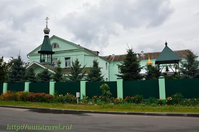 Фотография Архитектура Гомеля (Гомель (Беларусь))