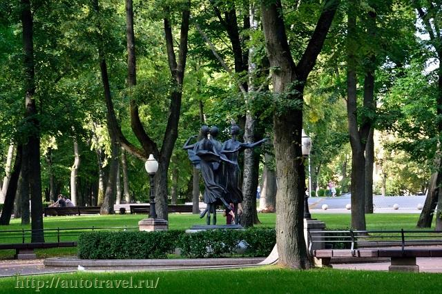 Фотография Нет названия (Минск (Беларусь))