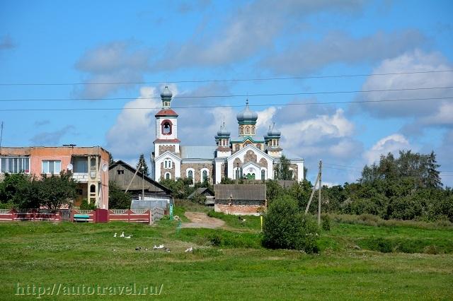 Фотография Нет названия (Новогрудок (Беларусь))