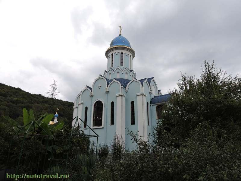 георгиевское краснодарский край фото сейчас
