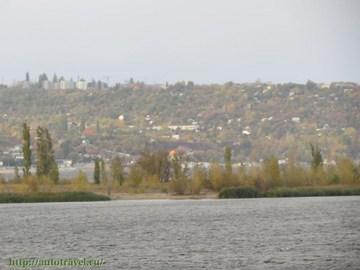 Саратов (Саратовская область): Достопримечательность Городской пляж