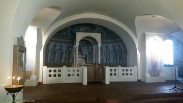 Санкт-Петербург (Ленинградская область): Достопримечательность Собор Феодоровской иконы Божией Матери