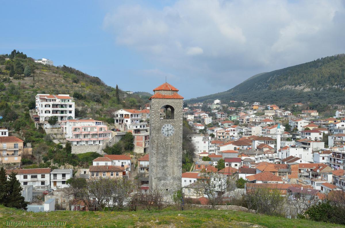 черногория улцинь что посмотреть новинок термобелья