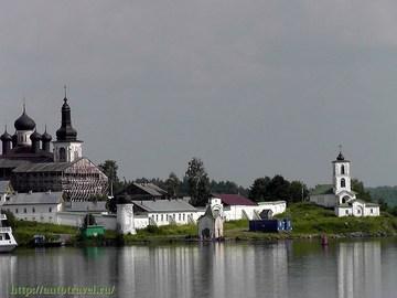Горицкий женский монастырь