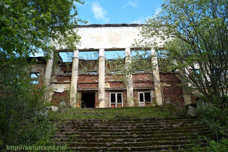 режим поселок северный пермский край фото водопада