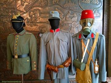 Чебоксары (Республика Чувашия): Достопримечательность Музей В.И.Чапаева