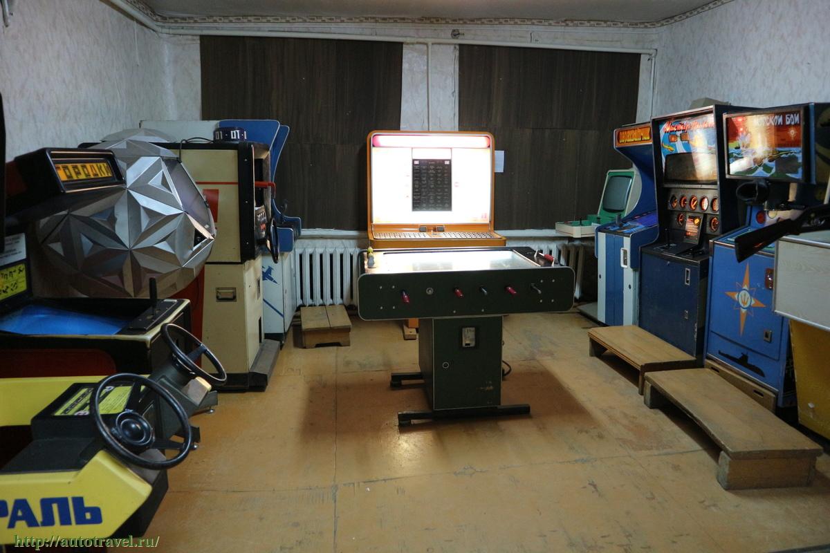 Александров музей игровых автоматов игровые автоматы dolphin s pearl