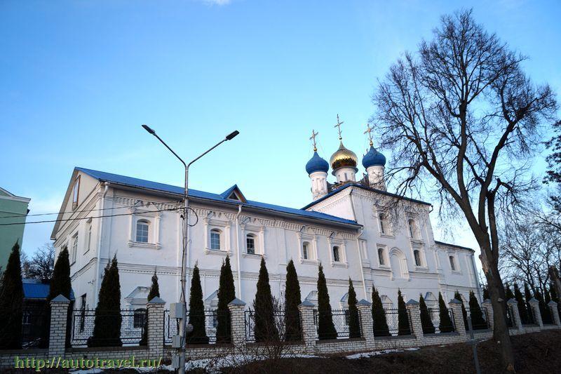 Покровская гора (Брянск - Брянская область)